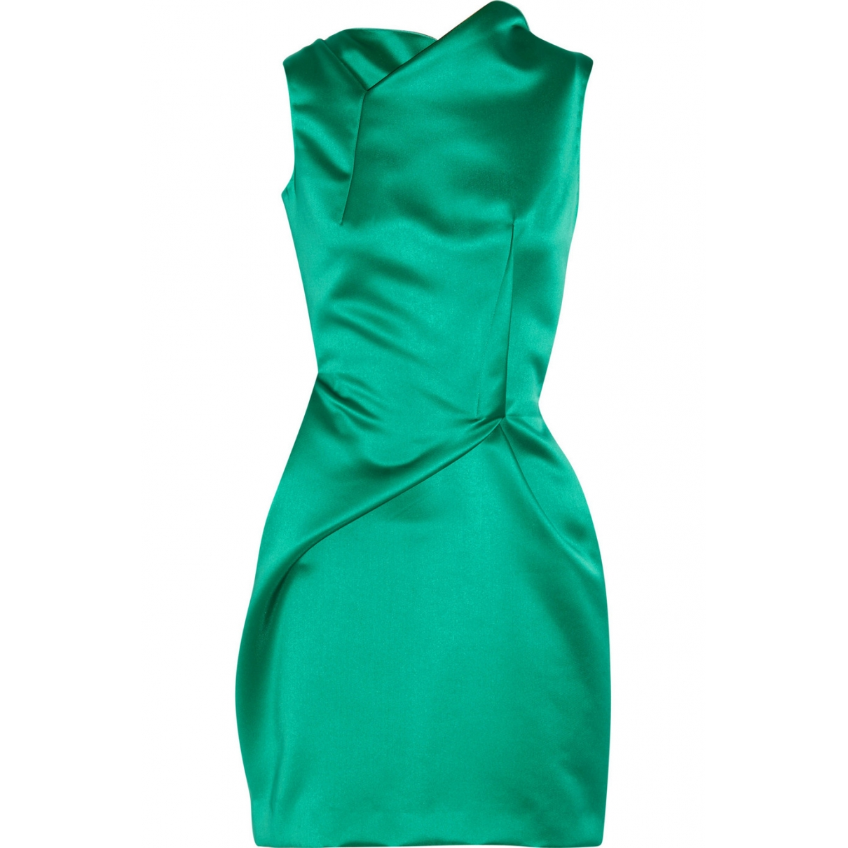 Roland Mouret \N Green dress for Women 12 UK
