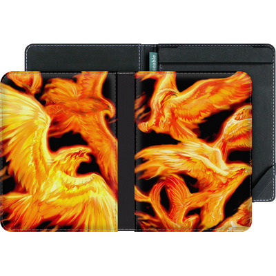 tolino vision 4 HD eBook Reader Huelle - Ruth Thompson - Phoenix Dawn von TATE and CO
