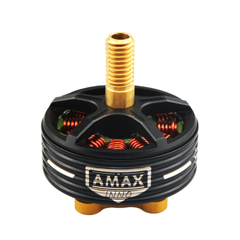 AMAXinno 2207.5 2500/2700KV 2-6S CW Thread Brushless Motor for RC Drone FPV Racing 31g