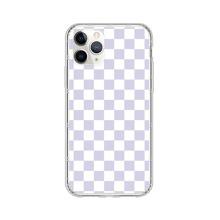 1pc Gingham iPhone Case