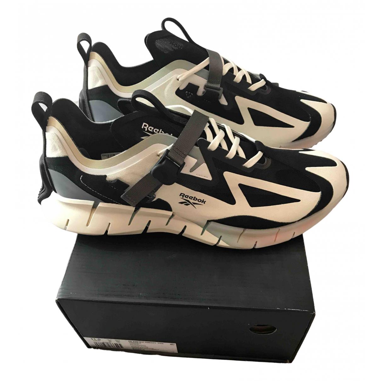 Reebok \N Sneakers Weiss