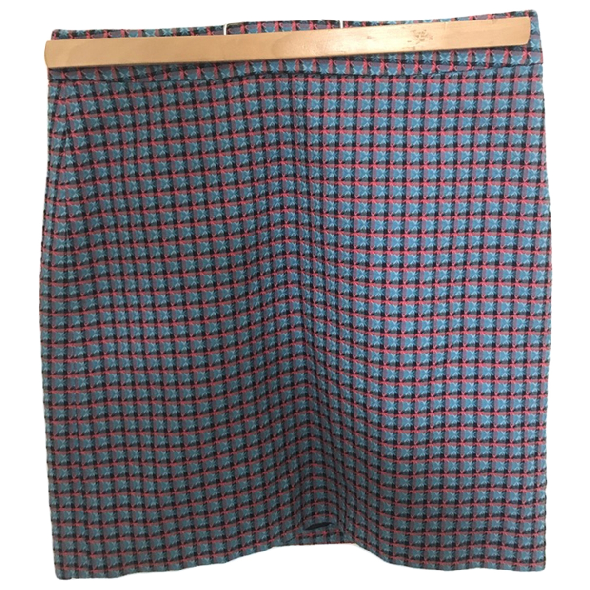 Marc By Marc Jacobs \N Blue skirt for Women 34 FR