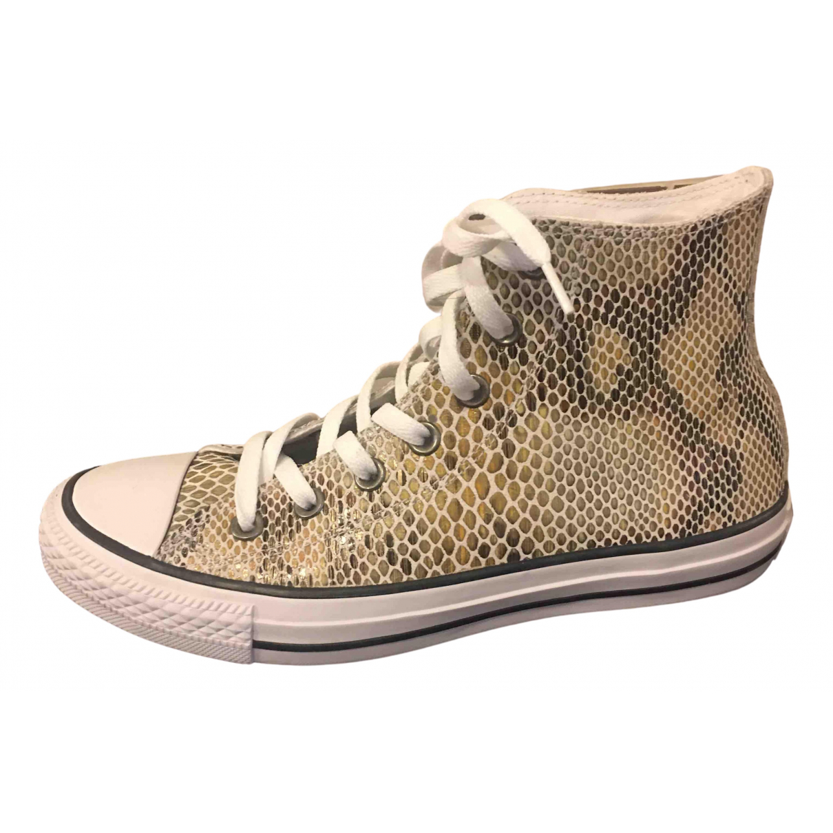 Converse N Leather Trainers for Women 7.5 US