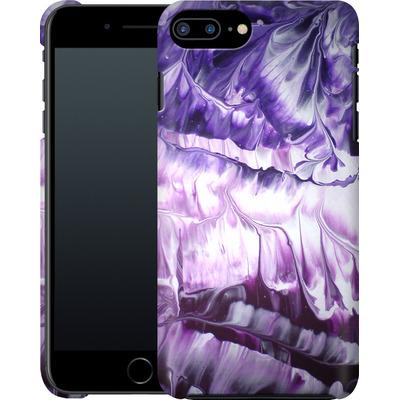 Apple iPhone 7 Plus Smartphone Huelle - Macro 5 von Gela Behrmann