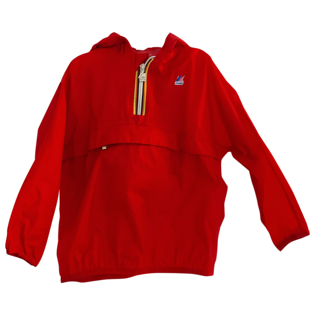 K-way N Red jacket & coat for Kids 3 years - up to 98cm FR