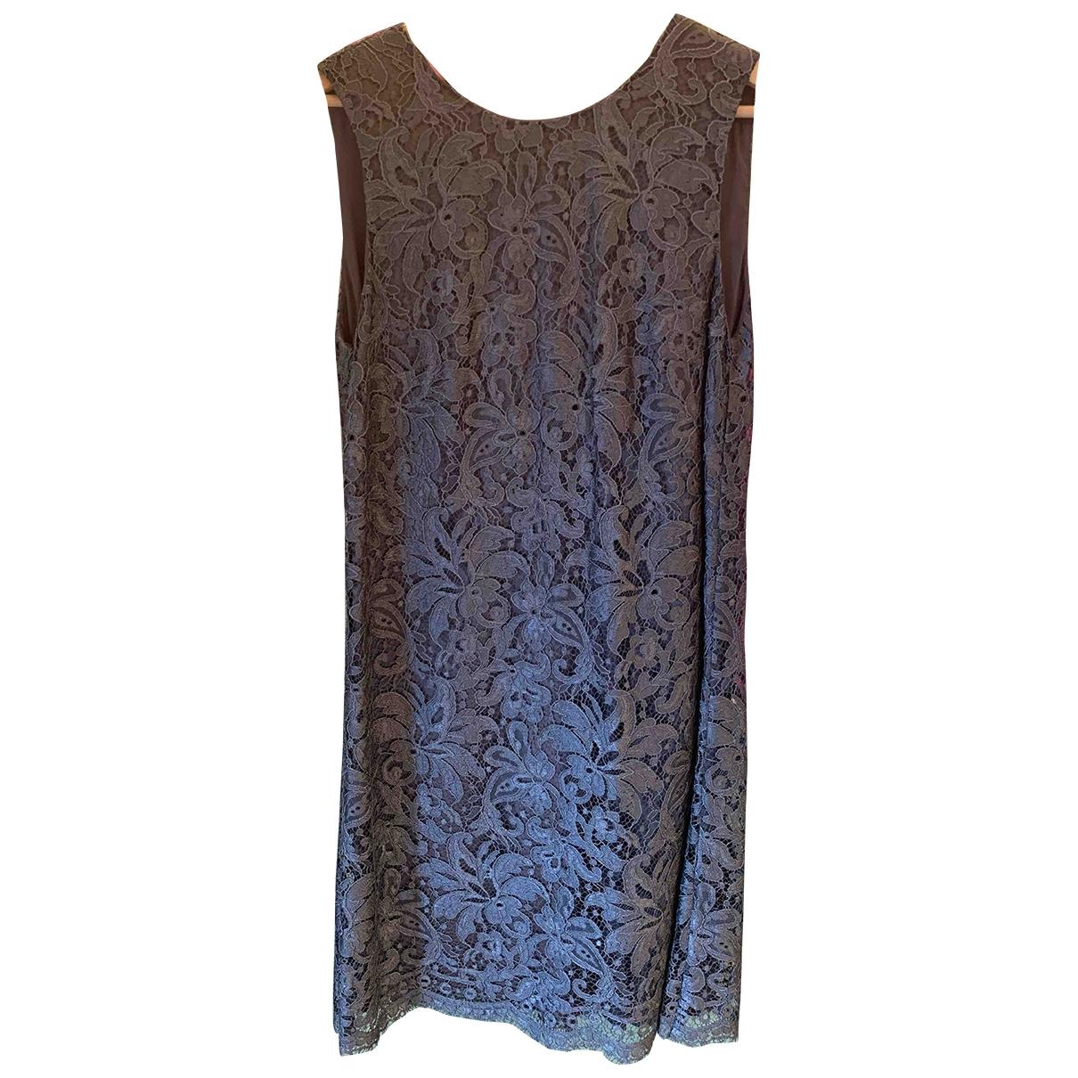 Dolce & Gabbana - Robe   pour femme - gris