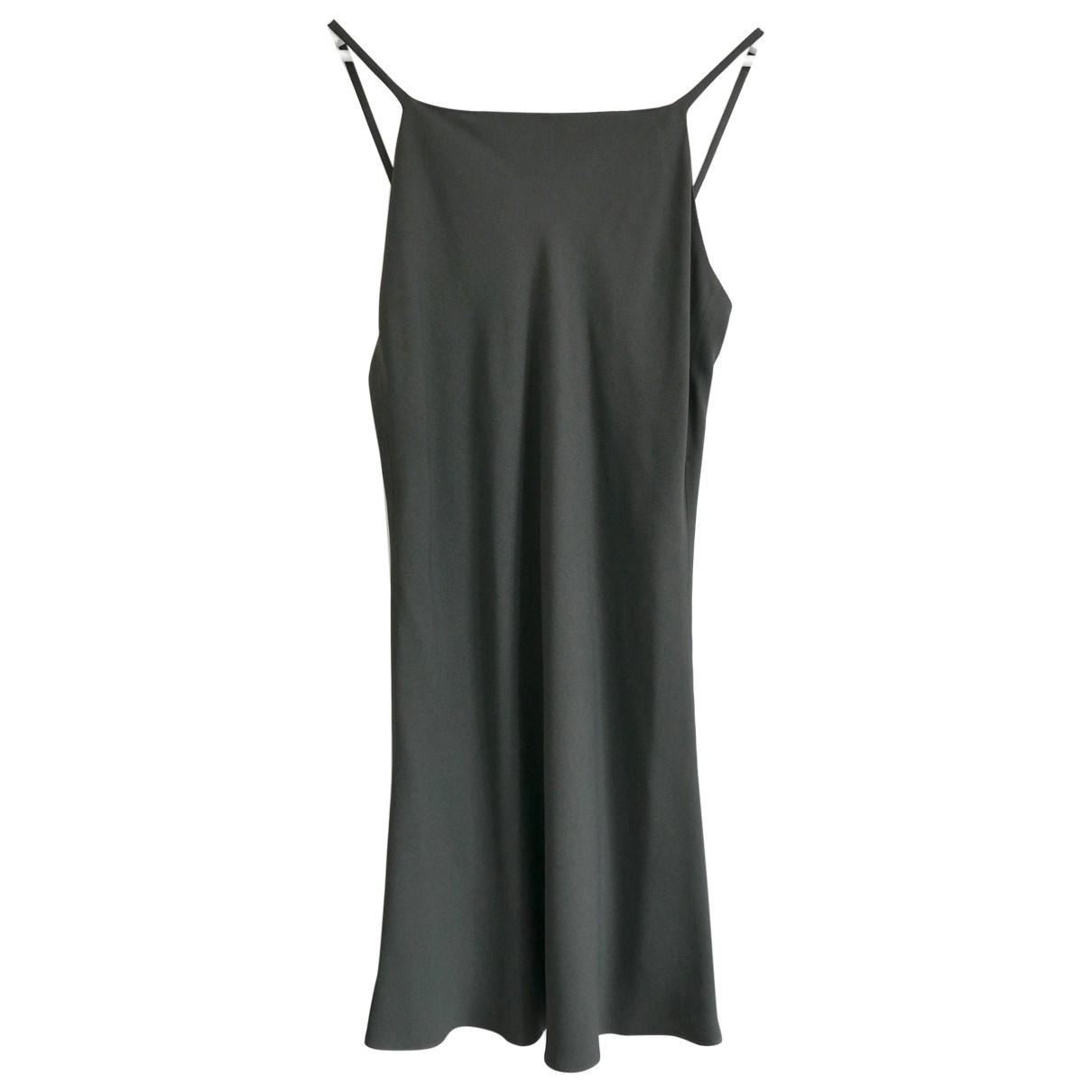 John Galliano - Robe   pour femme - vert