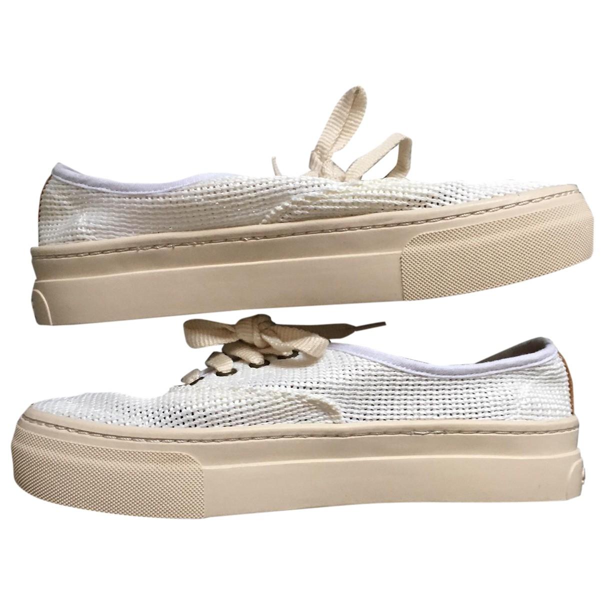 Soludos \N Sneakers in Leinen