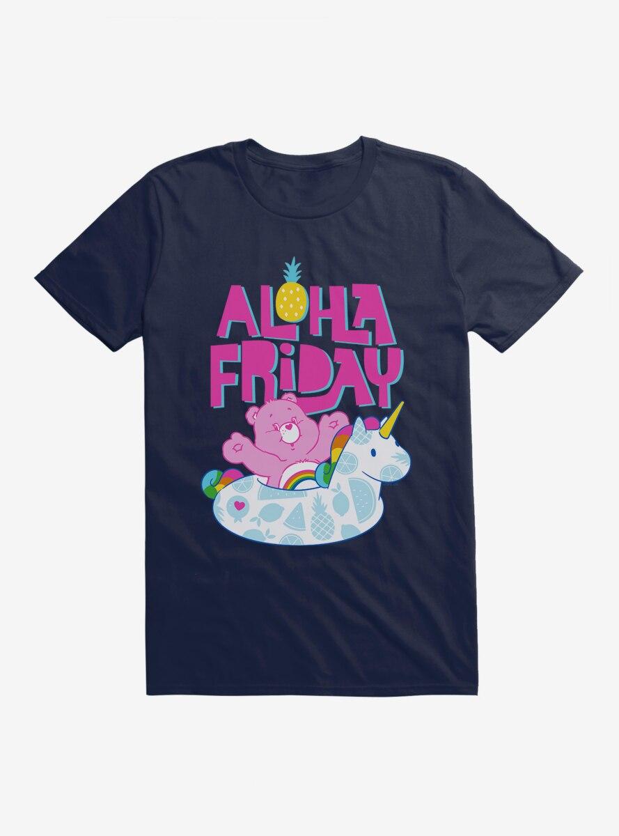Care Bears Aloha Friday T-Shirt
