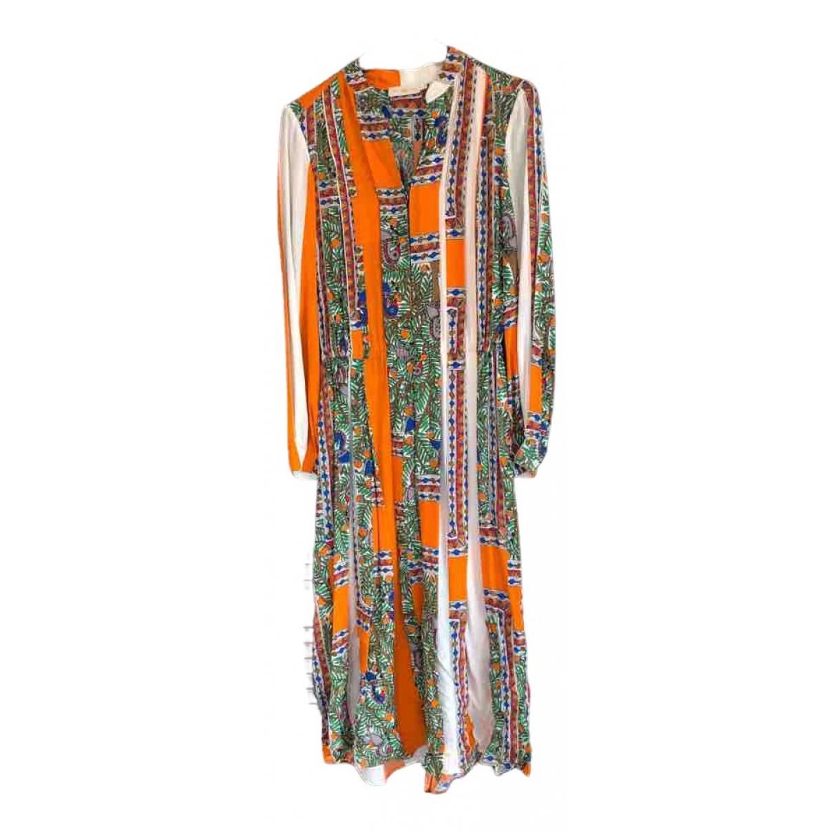 Tory Burch \N Orange dress for Women 6 UK