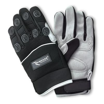 Rampage Recovery Trail Gear Gloves - 86644