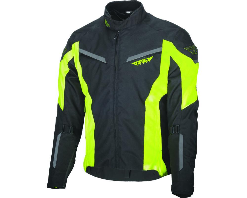Fly Racing 477-2104S Strata Jacket