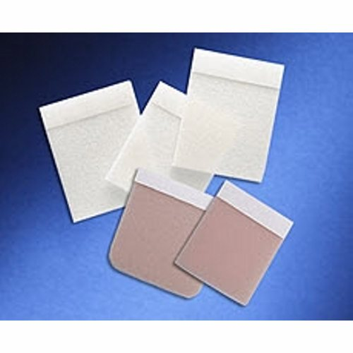 Stoma Protector 2 X 2.4 Inch  30 Count by Inhealth Technologies
