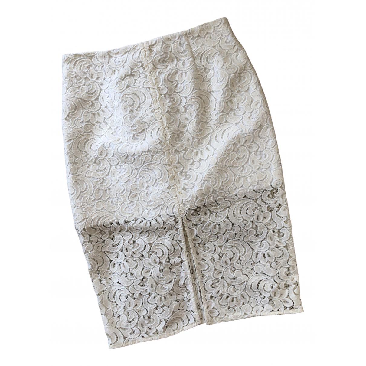 Nicholas - Jupe   pour femme en coton