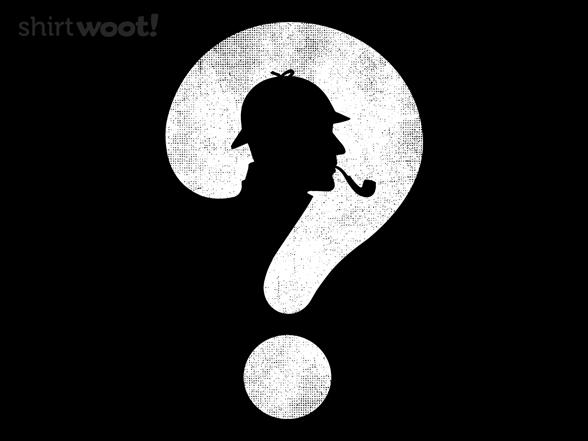 Mystery T Shirt