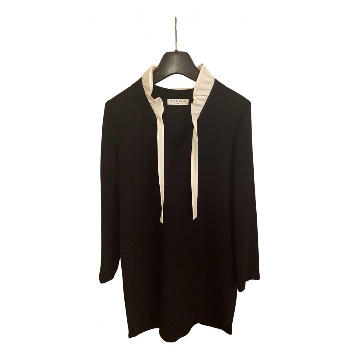 Sandro N Black dress for Women 2 0-5