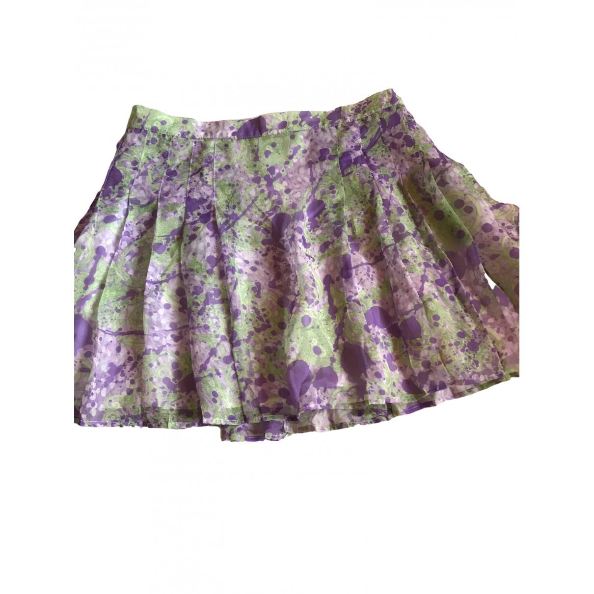 Gianni Versace - Jupe   pour enfant - violet