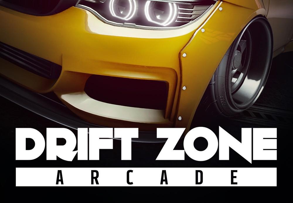 Drift Zone Arcade US Nintendo Switch CD Key