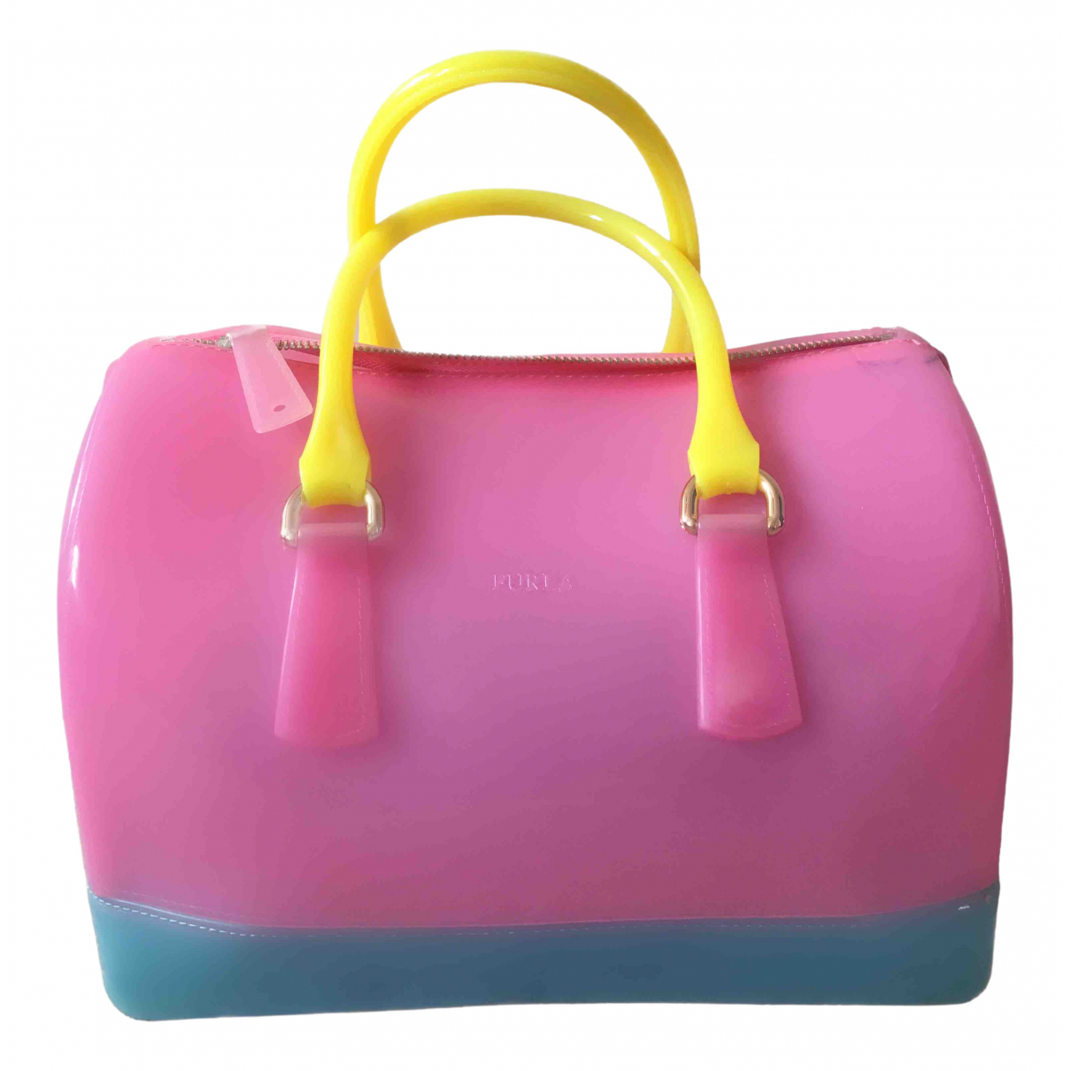 Furla Candy Bag Multicolour handbag for Women N