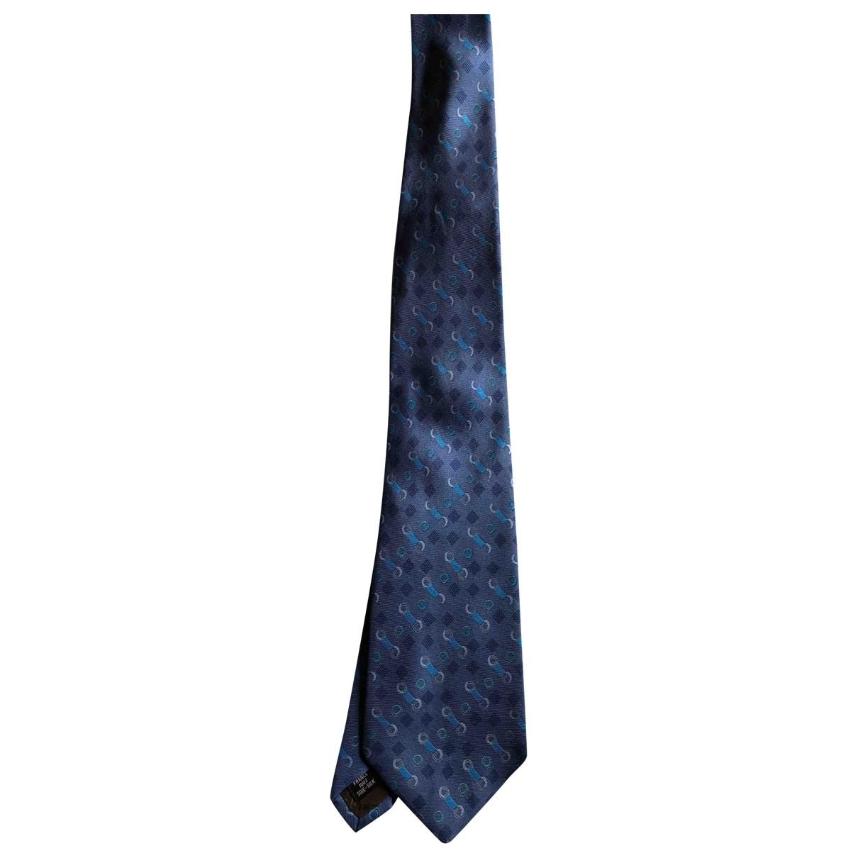 Corbata de Seda Lancel