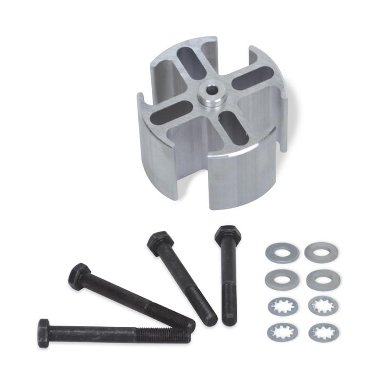 Flex-a-lite 14556 2-Inch Fan Spacer Kit