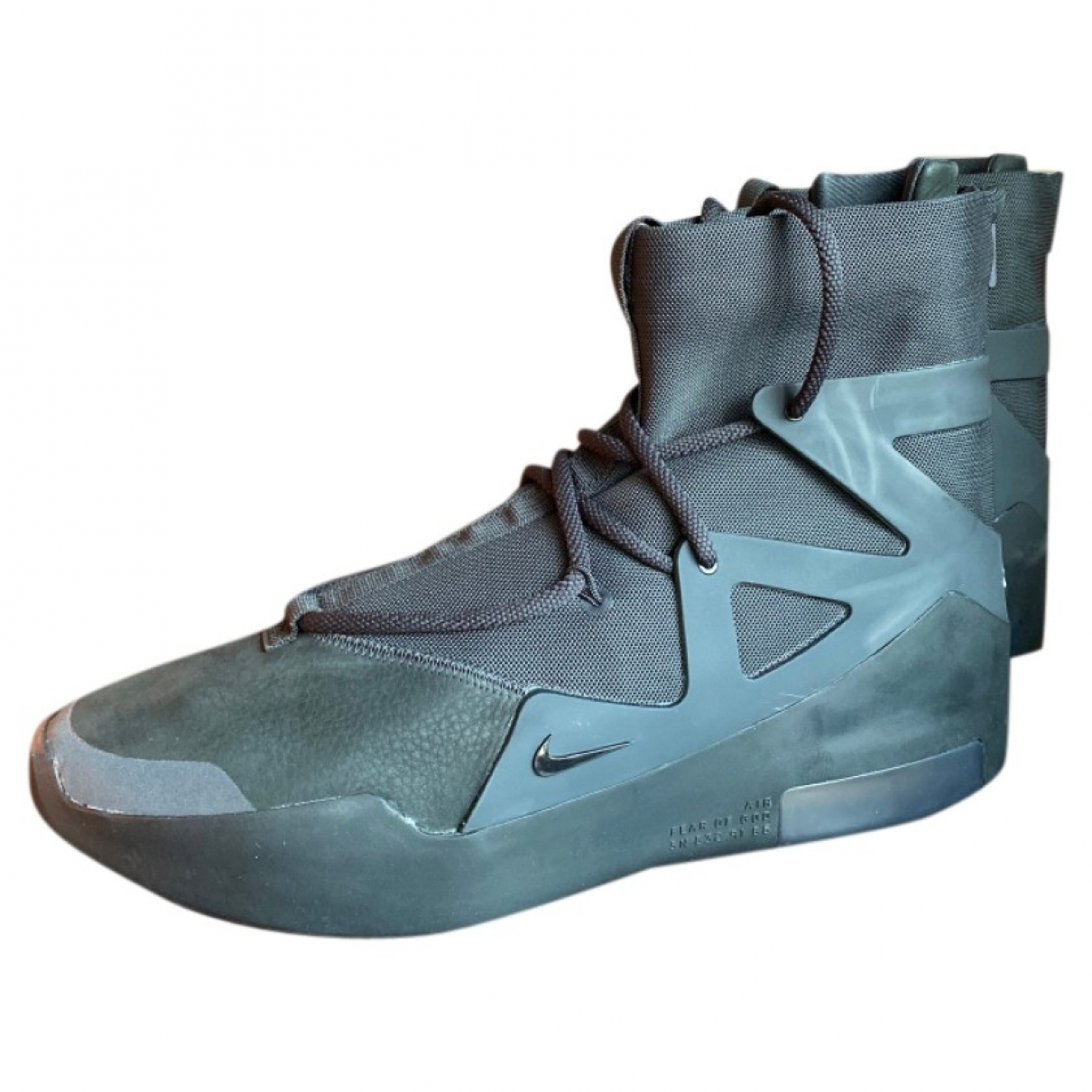 Deportivas Air FOG 1 de Lona Nike X Fear Of God