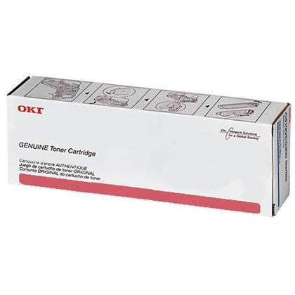 Okidata 45396222 Original Magenta Toner Cartridge