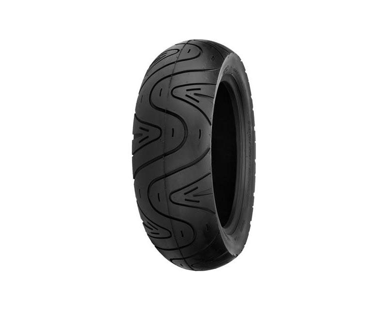 Shinko 87-4214 SR007 Rear Tubeless Tire 120/70-11