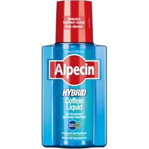 Alpecin Tonic Hybrid Coffein Liquid 200 ml