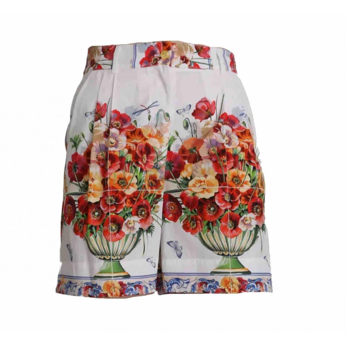 Short Dolce & Gabbana