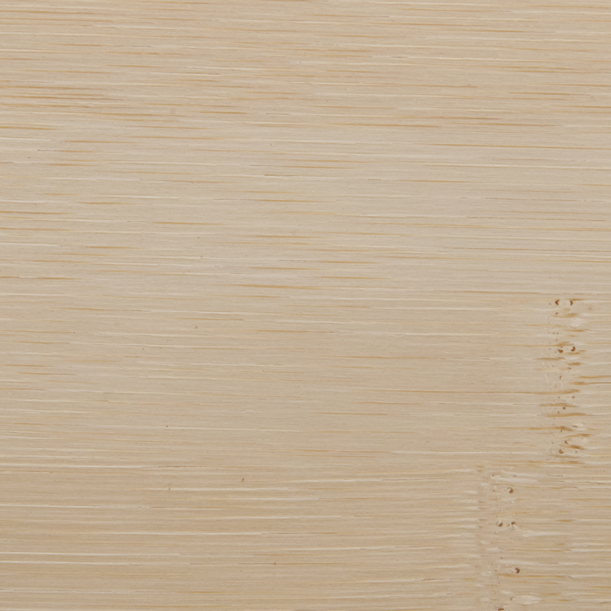 Bamboo, White 4'X8' Veneer Sheet, 3M PSA Backed