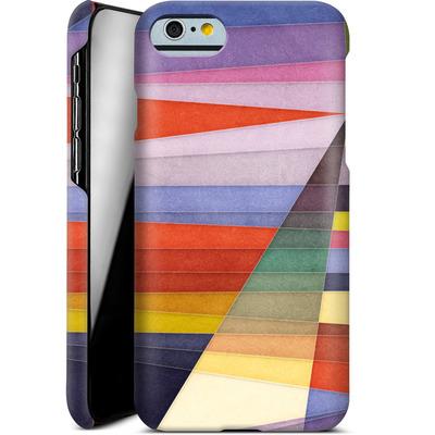 Apple iPhone 6 Smartphone Huelle - You Were Trying Too Hard von Georgiana Teseleanu