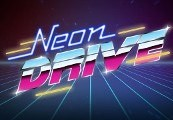 Neon Drive Steam CD Key