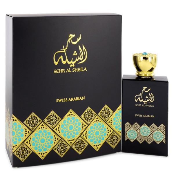 Sehr Al Sheila - Swiss Arabian Eau de Parfum Spray 100 ml