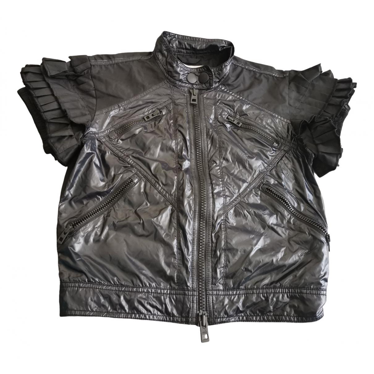 Stella Mccartney Pour Adidas - Veste   pour femme - noir