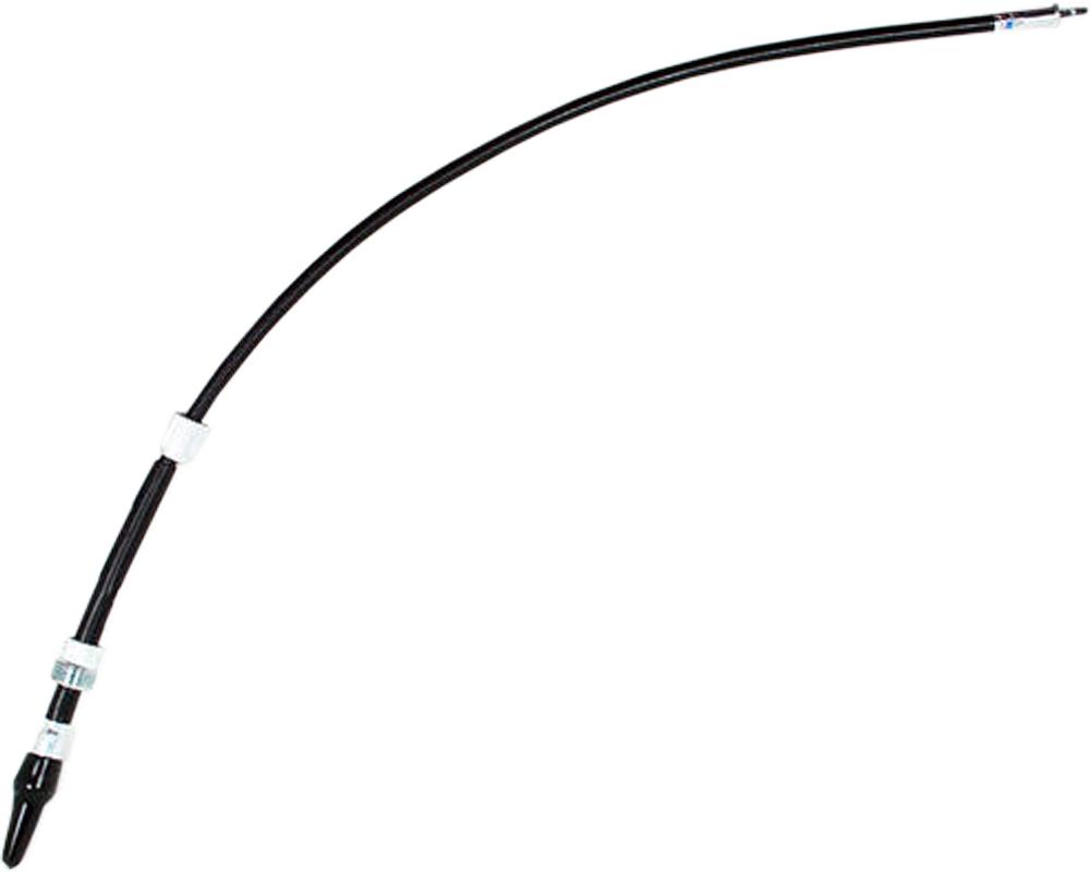 Motion Pro 04-0025 Black Vinyl Tachometer Cable 04-0025