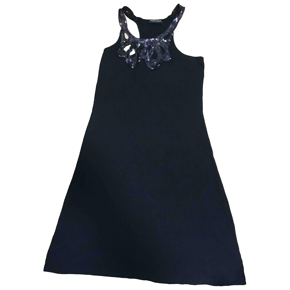 Blacky Dress Berlin N Blue dress for Women 10 UK