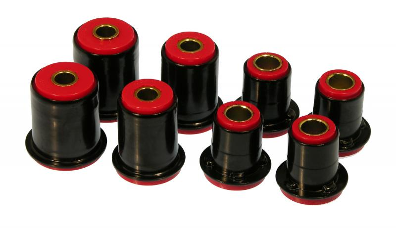 Prothane 7-1908-BL GM FRT C-ARM BUSHINGS 79-94 Front