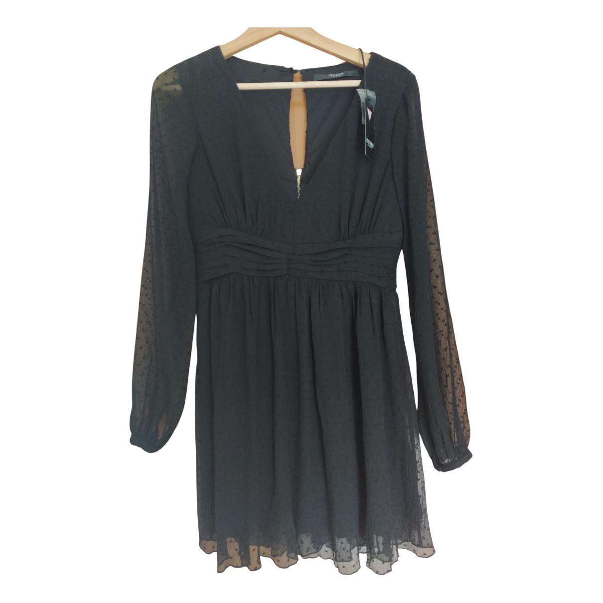 Guess N Black dress for Women 42 FR