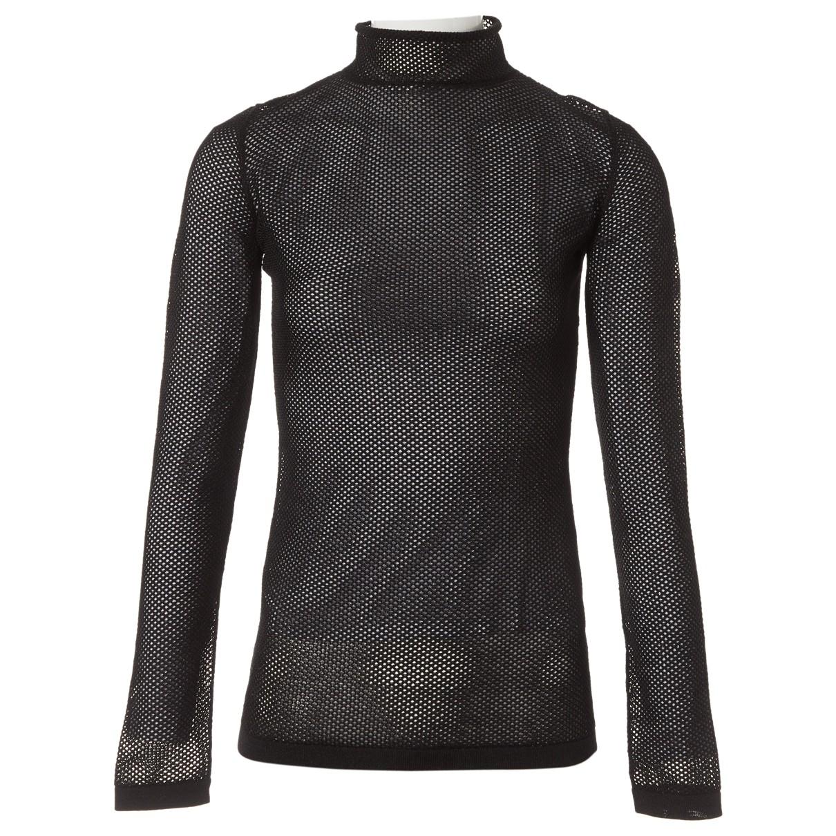 Loewe \N Black  top for Women S International