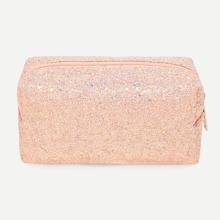 Pink Kosmetiktasche