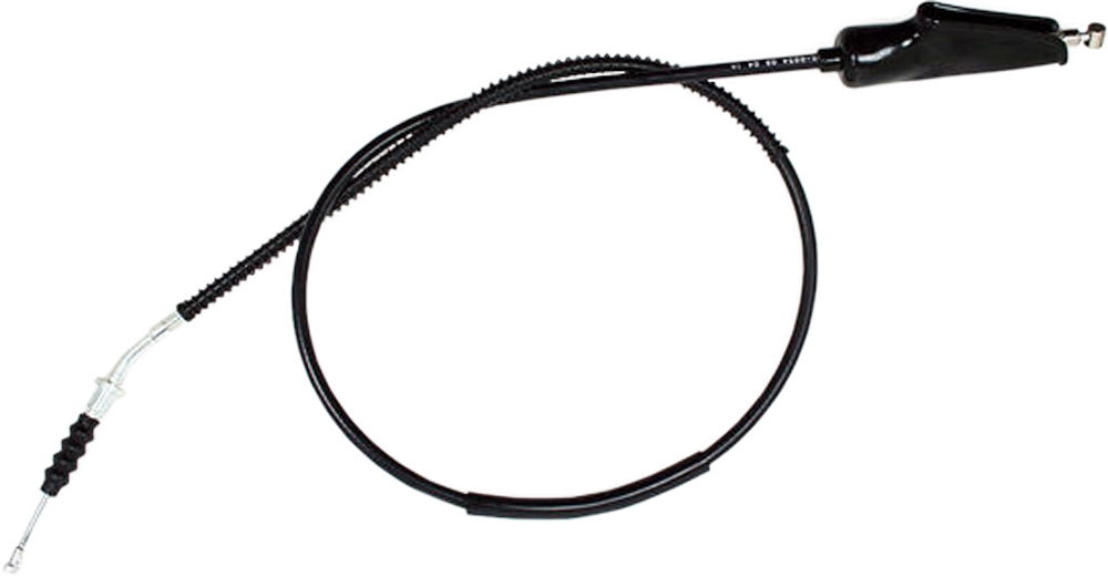 Motion Pro 05-0054 Black Vinyl Clutch Cable 05-0054