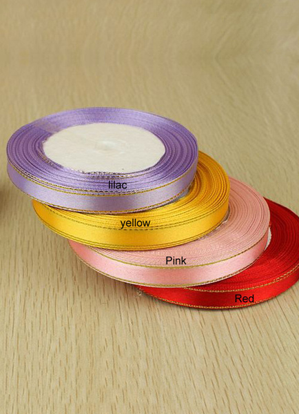 Milanoo 1cm Piping Ribbon for Wedding