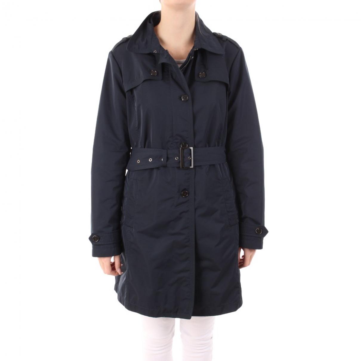 Autre Marque \N Blue jacket for Women 48 FR