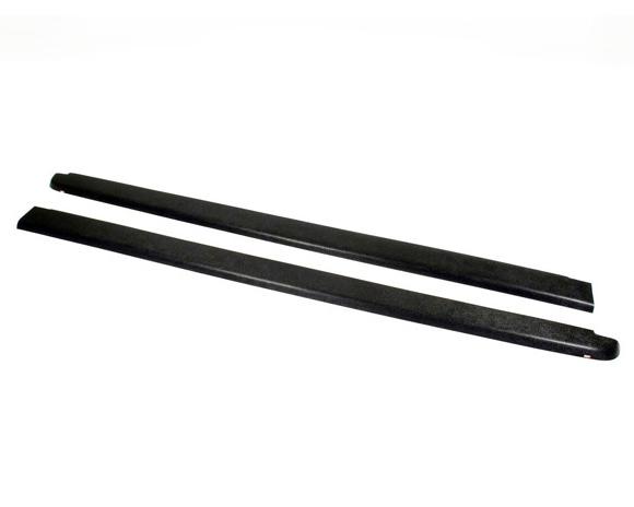 Westin Automotive 72-40147 Bedcaps Black GMC Sierra 8' Long Bed 07-13