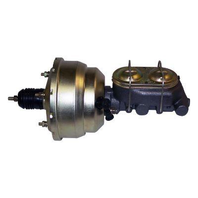 RT Off-Road Power Brake Booster Master Cylinder Kit - RT31038