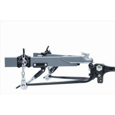 Reese Strait-Line Round Bar Hitch - 66086