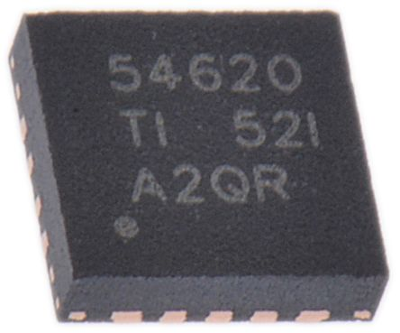 Texas Instruments , TPS54620RGYT Step-Down Switching Regulator, 1-Channel 6A Adjustable 14-Pin, VQFN