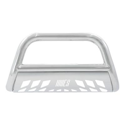 Aries Offroad 3-inch Bull Bar (Stainless Steel) - 35-3013