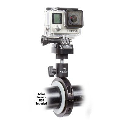 Daystar Pro Mount Action Camera Mount (Black) - KU71108BK